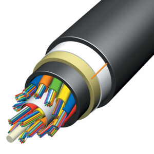 adss cable de fibra