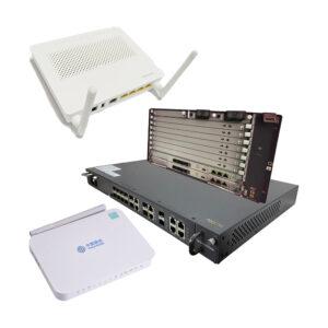 XPON Technology